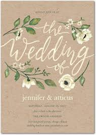 how much are wedding invitations 24 rustic wedding invitations to impress your guests weddings