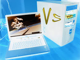 ordinateur de bureau ou portable pc fixe vs ordinateur portable