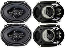 top 10 best car speakers 2017 reviews and buyer u0027s guide