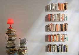 Mantel Bookshelf Interior Floating Bookshelves Floating Wall Shelves Wood Slim