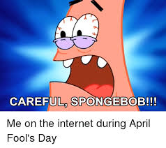 Spongebob Internet Memes - careful spongebob p internet meme on conservative memes