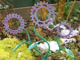 Pinterest Gardening Crafts - 102 best horseshoe welding ideas images on pinterest welding