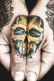 unique matching skull tattoos skull tattoos egodesigns cover up