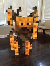 Minecraft Villager Halloween Costume 15 Halloween Images Costume Ideas Halloween