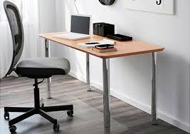 Ikea Home Office Desks Best Ikea Office Desk Glass Home Furniture In Desks Plans 3