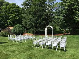 wedding chair rental marblehead tent event party rentals gallery page serving