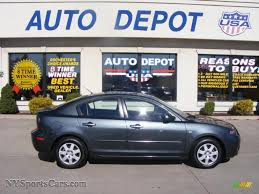 lexus rx 350 for sale in rochester ny 2009 mazda mazda3 i sport sedan in metropolitan gray mica 239910