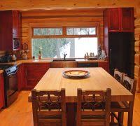 Mexican Kitchen Cabinets Rustic Mexican Kitchen Design Kitchen Rustic With Wood Beams Wood