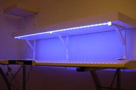 Lighting For Top Of Bookcases How To Create A Professional Dj Booth From Ikea Parts Dj Techtools