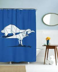 Shower Curtains For Mens Bathroom Shower Curtains For Guys Shower Curtains For College Guys Medium
