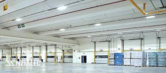 illuminazione industriale led illuminazione led industriale essenzialed 5 anni di