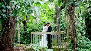 3 garden wedding venues in miami