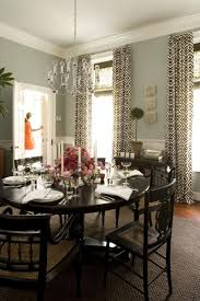 dining rooms with round tables charleston home dining room southern living