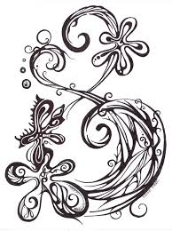100 vines tattoo designs flower vines back tattoo designs