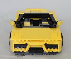 lego lamborghini gallardo interesting flickr photos tagged lego8169 picssr