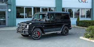 used 2016 mercedes benz g class amg g 63 4matic edition 463 for