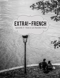 Beginner French Worksheets Activity Packet For Episode 3 Of Extra Http Www