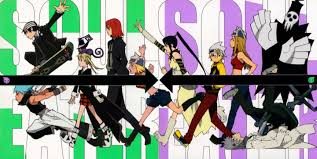 soul eater who are you in soul eater playbuzz