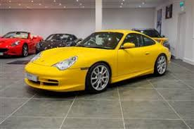 2002 porsche gt3 used porsche 911 gt3 996 cars for sale with pistonheads