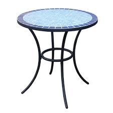 lowes patio side table garden treasures pelham bay round patio side table lowe s canada