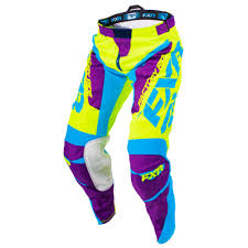 over boot motocross pants fxr racing clutch mx mens off road dirt bike racing motocross