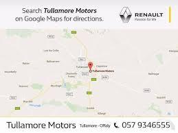 tullamore motors renault u0026 dacia renault megane dynamique s nav