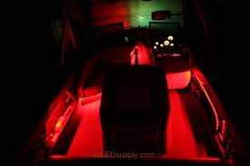 Car Interior Lighting Ideas Malibu Boat