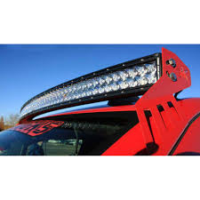 Led Blue Light Bar by Add L2855311301na Silverado Sierra Light Bar Roof Mount 2014 2017