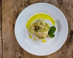 cuisiner haddock recette haddock sauce moutarde