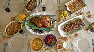 don t want to talk about donald at thanksgiving here s some