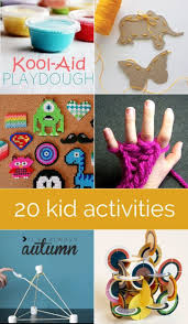 157 best creative kid projects images on pinterest children