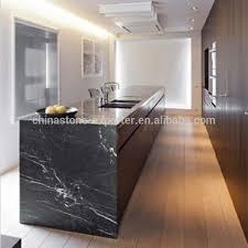 Marble Kitchen Islands Kitchen Island Countertop Black Marble Countertop Black Nero