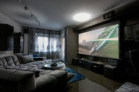 Projector In Bedroom Projectors Vs Tvs Which Is Best For Your Home Theater Digital
