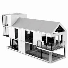 architect design kit home arc kit design and build your own miniature architecture urbanist