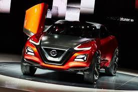 nissan juke 2017 nissan juke e power concept to debut at 2017 tokyo auto show