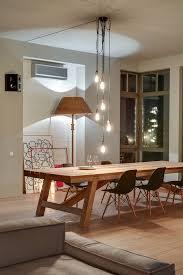 ladario sala da pranzo ladario loft a kiev lights tavolo e