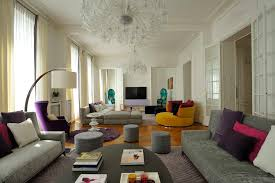get inspired by the art chic apartment in paris designed by pfb