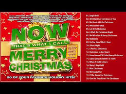 15 classic christmas best of all time now that s what i call christmas