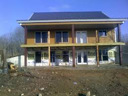 Prefab Metal Barns Metal Building Homes Gallery Mbmi Metal Buildings
