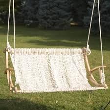 hammock bench hammocks a unique way to hang around