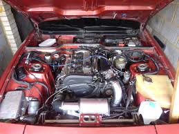 porsche 944 v8 conversion alternative engines for the 944 other than a chevy v8 page 8
