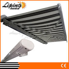 Motorized Awnings For Sale Simple Outdoor Rain Shades Used Aluminum Retractable Awnings For
