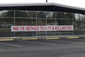 lexus dealership killian rd columbia sc marion burnside chrysler plymouth 7201 on the sumter highway