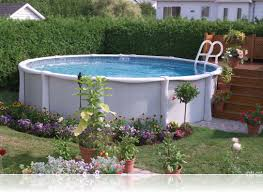 pool extraordinary picture of backyard design and decoration