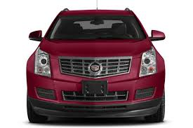 cadillac srx packages 2015 cadillac srx overview cars com