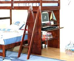 l shaped bunk beds with desk bunk beds over desk kaivalyavichar org