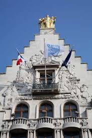 siege of lille la grand place lille office de tourisme et des congrès