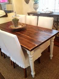 Parsons Kitchen Table by Custom French Farmhouse Table Free Shipping Home Decor