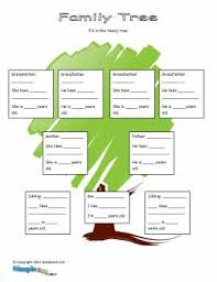 worksheets family relationships the best and most comprehensive