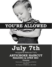 artichoke haircut words u0026 whisky you u0027re allowed